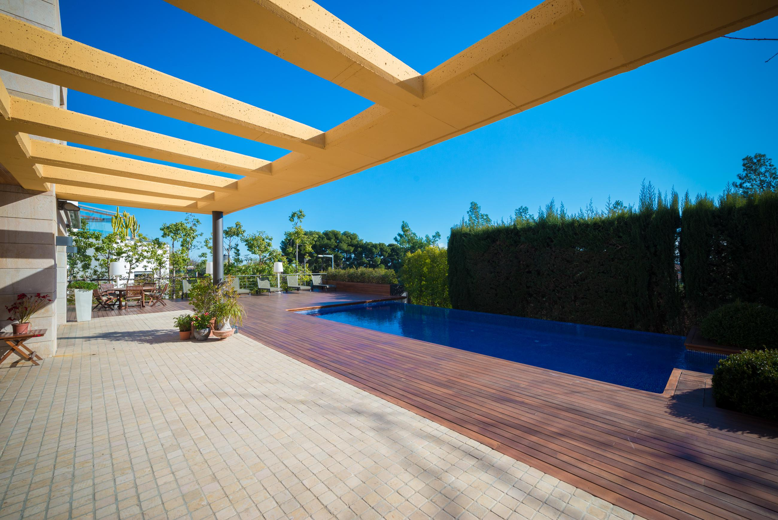 251384 Detached House for sale in Les Corts, Pedralbes 4