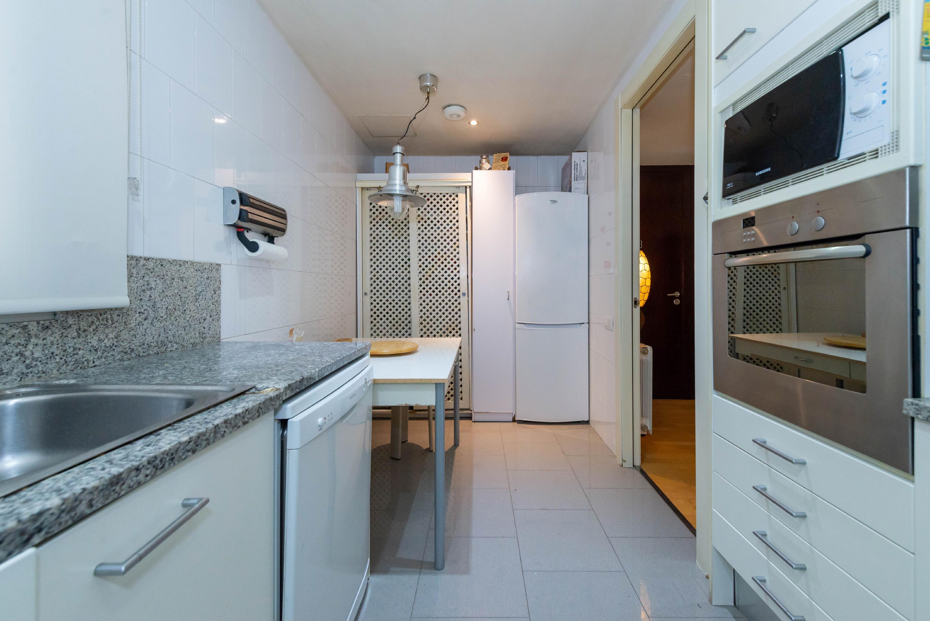 251446 Flat for sale in Sarrià-Sant Gervasi, Tres Torres 18
