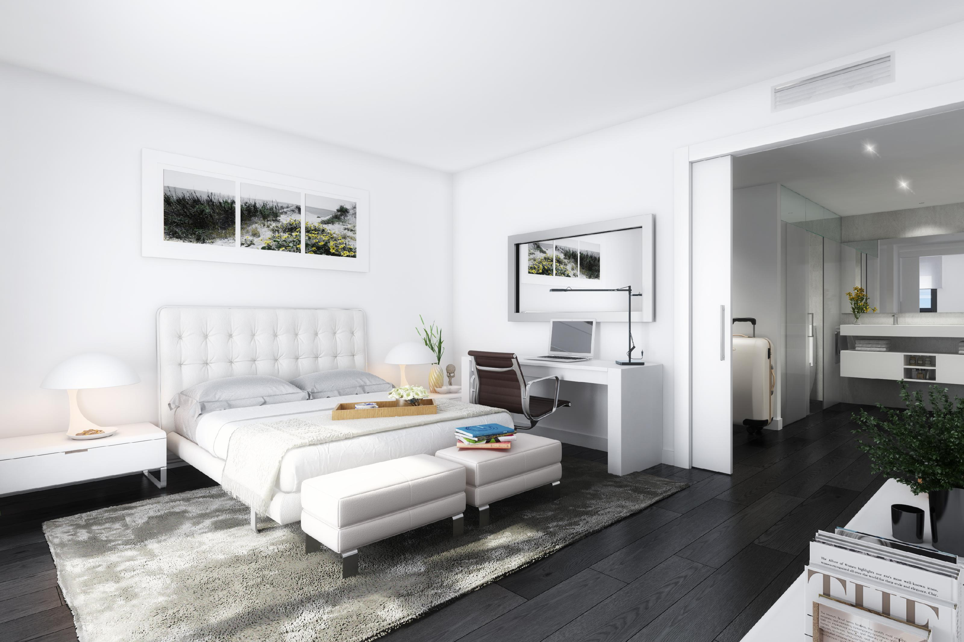 251920 Flat for sale in Esplugues De Llobregat 1