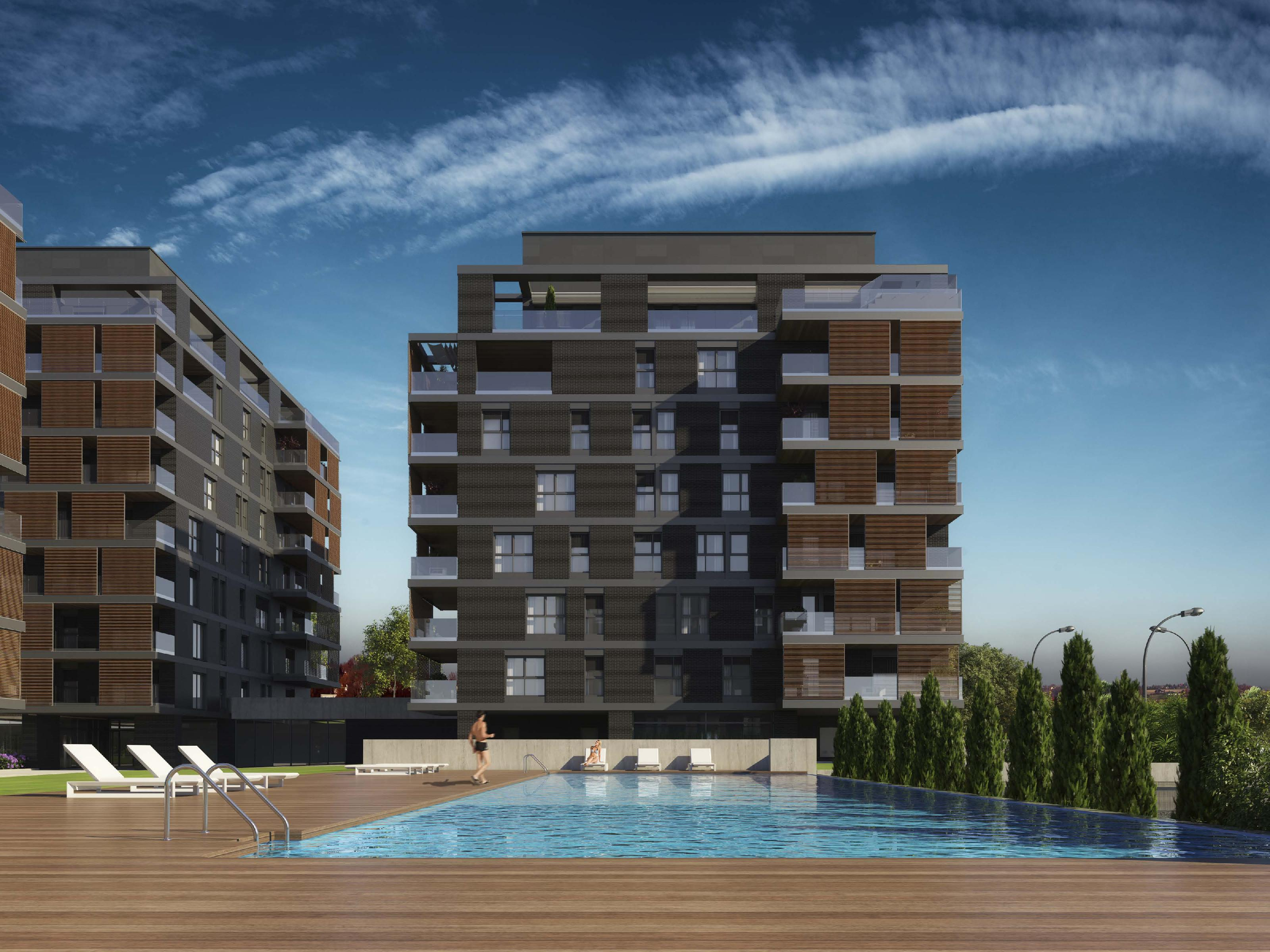 251941 Piso en venda en Esplugues De Llobregat 1