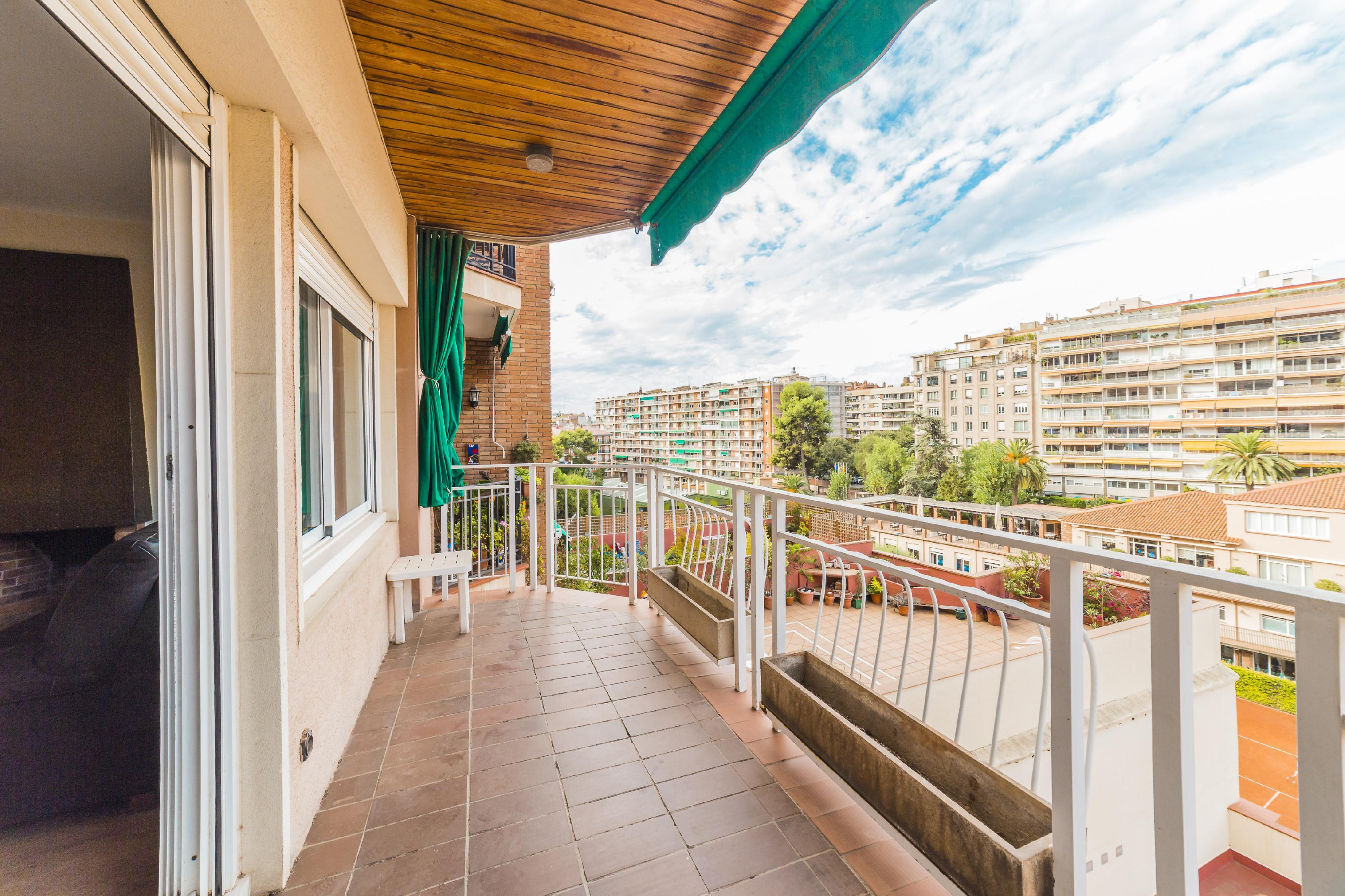 253337 Piso en venda en Sarrià-Sant Gervasi, El Putxet i Farró 1