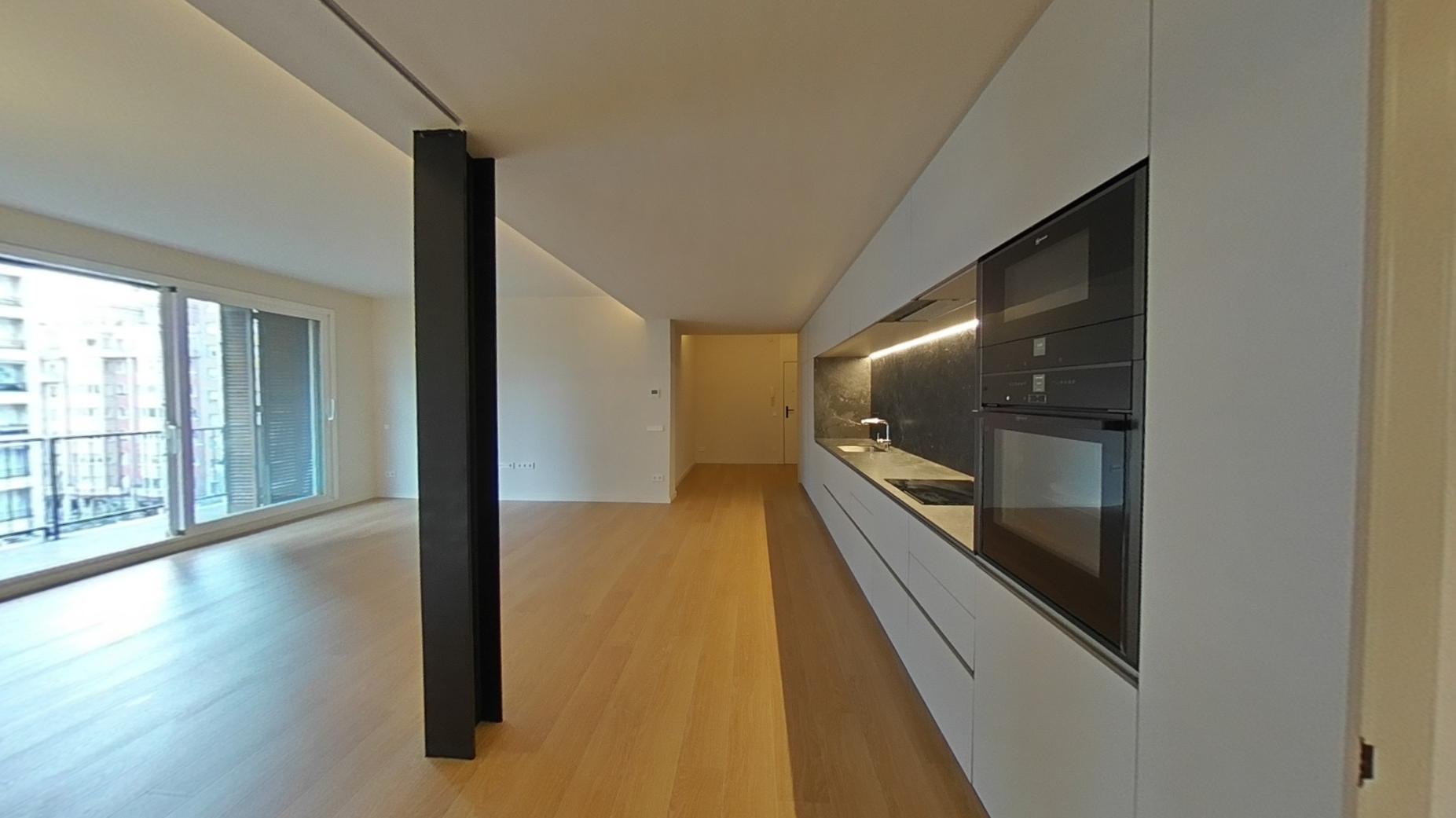 253492 Flat for sale in Sarrià-Sant Gervasi, Sant Gervasi-Galvany 4