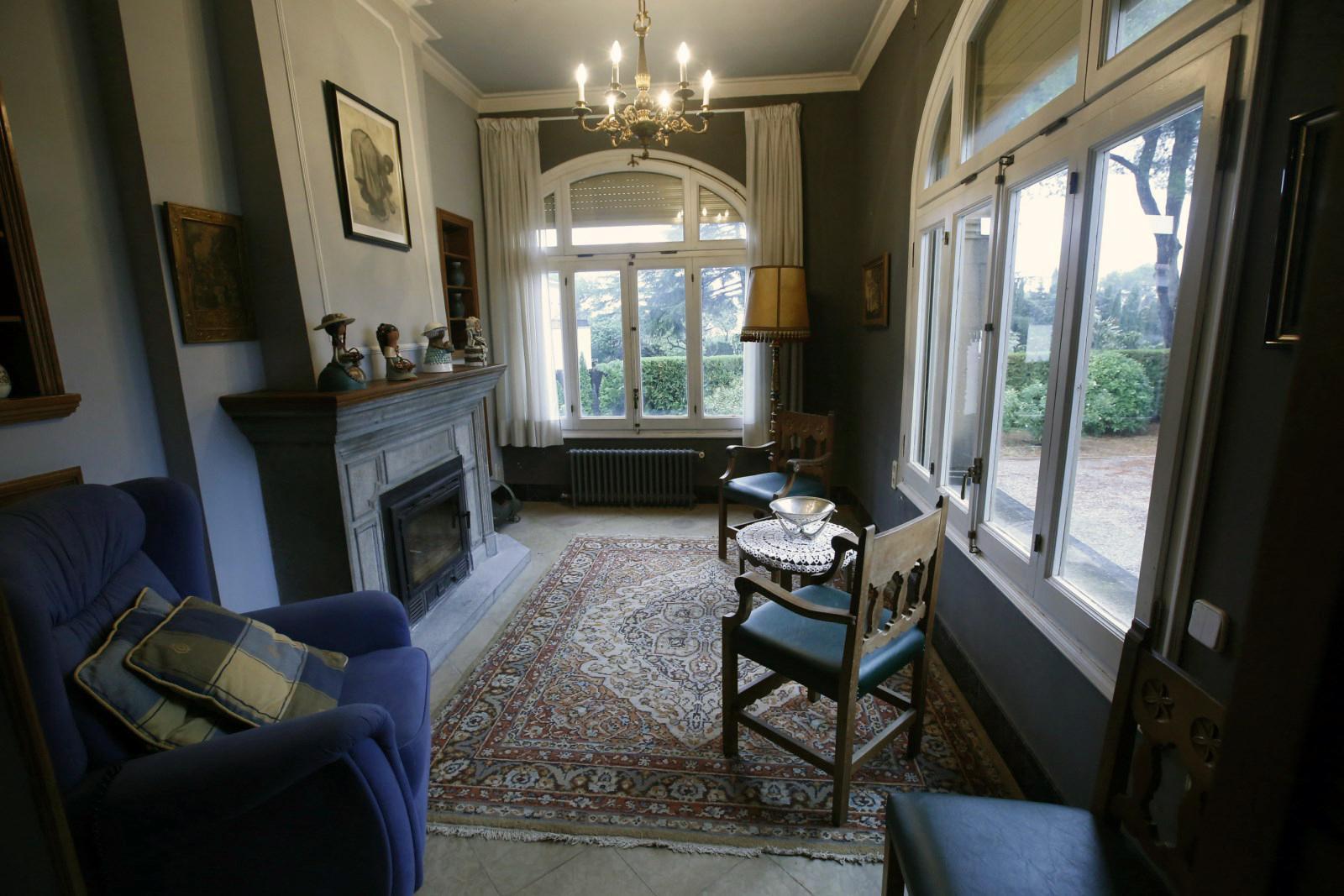 197011 Casa Aïllada en venda a Matadepera 4