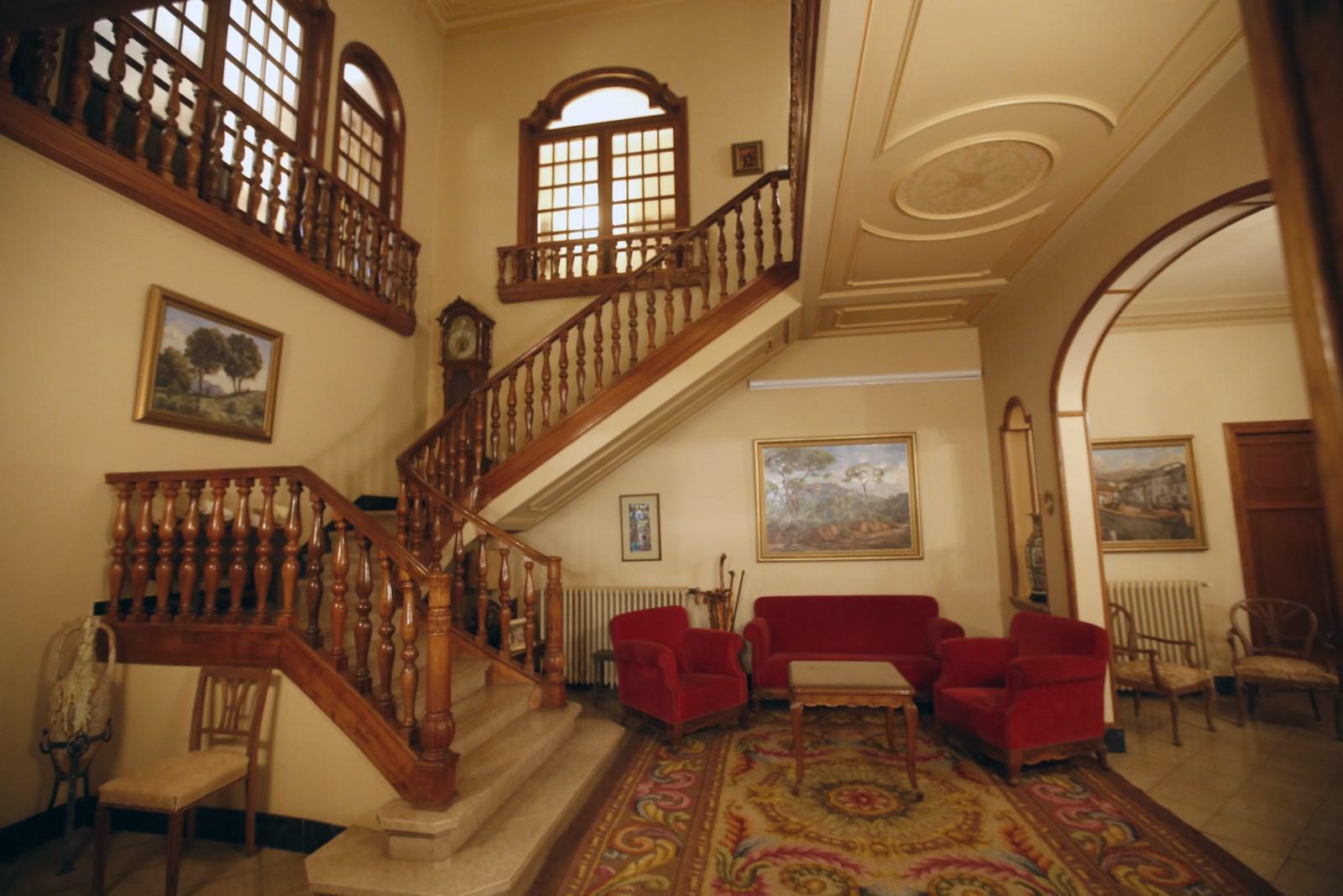 197011 Casa Aïllada en venda a Matadepera 3