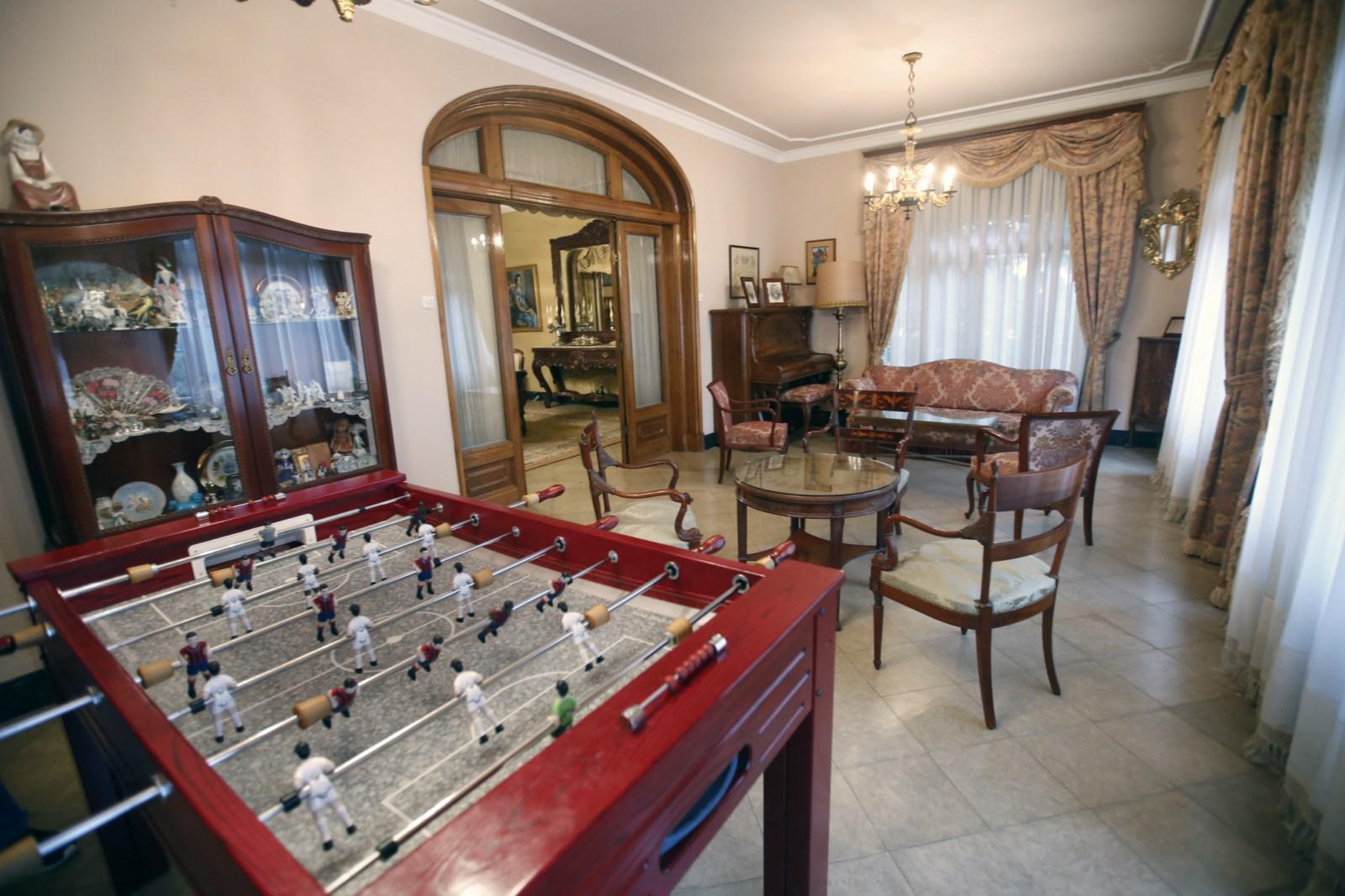 197011 Casa Aïllada en venda a Matadepera 5