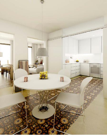 207259 Apartment for sale in Eixample, Old Left Eixample 19