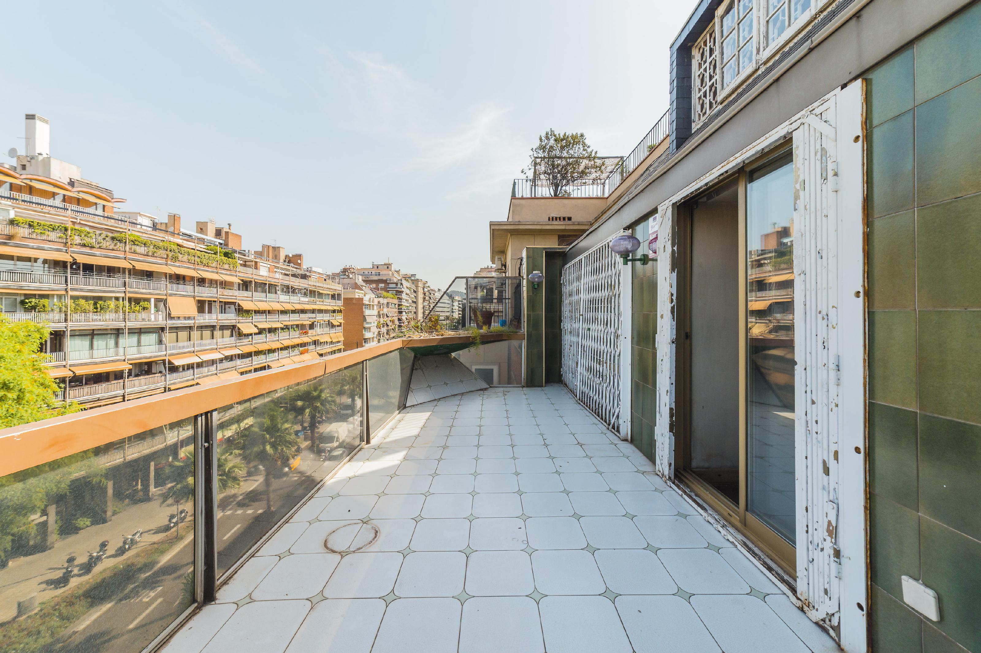 249314 Penthouse for sale in Sarrià-Sant Gervasi, Sant Gervasi-Galvany 1