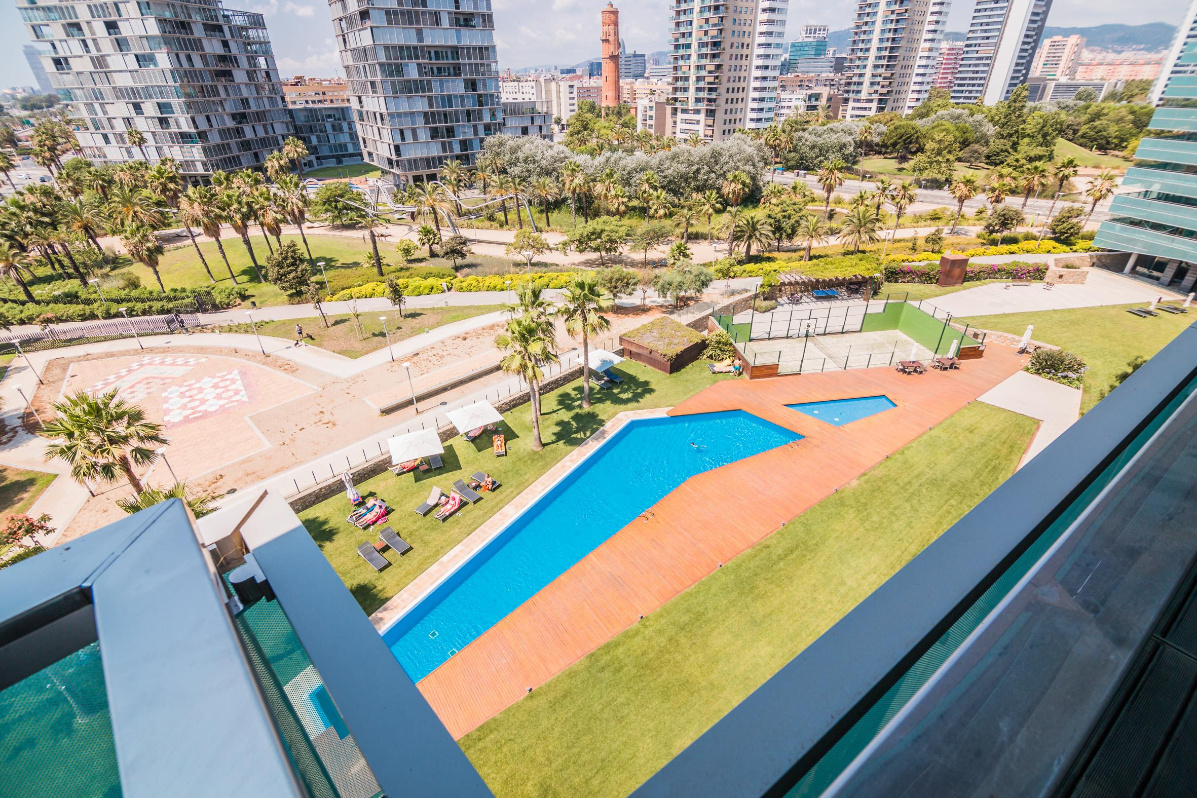 208233 Apartment for sale in Sant Martí, Diagonal Mar and Front Marítim PN 9