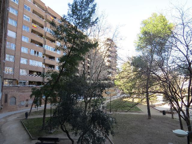 En Parque Miraflores