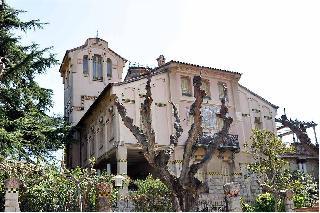 85726 - Casa Barbey  Torre modernista