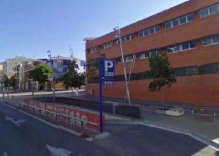 Avda Barcelona