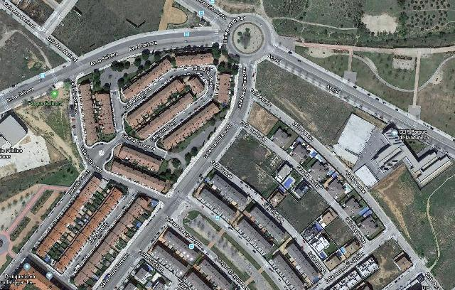 Zona Bulevar de las Sirenas- Avenida de Francia